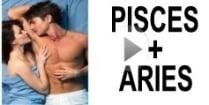 Pisces+Aries
