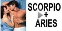 Scorpio+Aries
