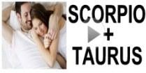 Scorpio + Taurus