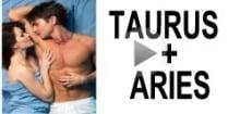 Taurus + Aries
