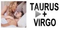 Taurus + Virgo