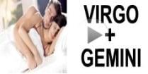 Virgo+Gemini